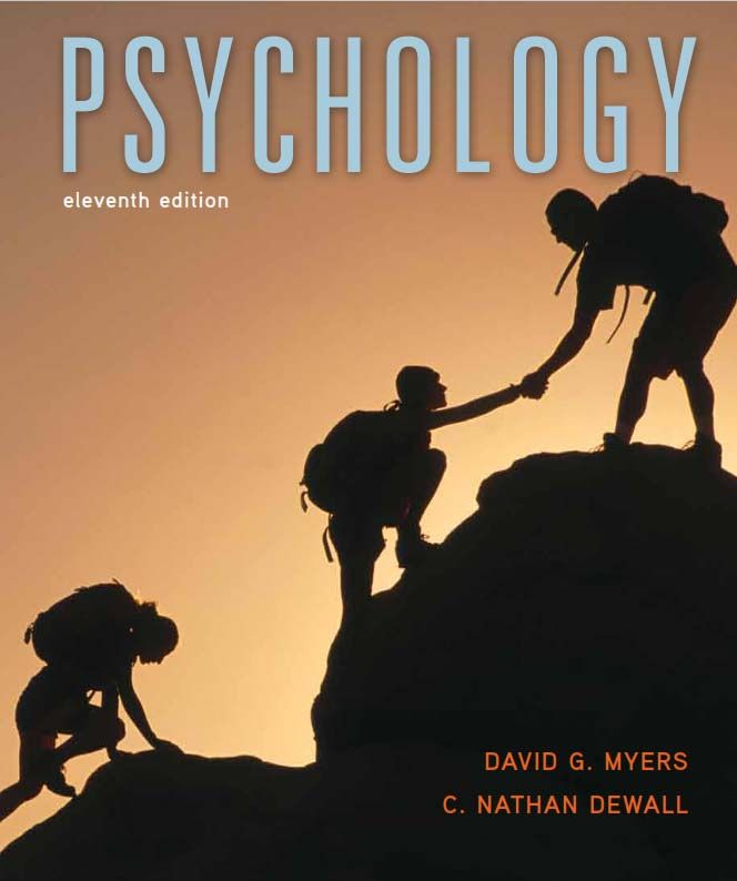 The 176 best pickaudiobooks images on pinterest psychology 11th edition by myers and dewall etextbook ebook details authors david g myers c nathan dewall file size 53 mb format pdf length 992 fandeluxe Images