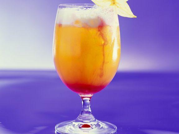 Bacardi Cocktail ist ein Rezept mit frischen Zutaten aus der Kategorie Getränke. Probieren Sie dieses und weitere Rezepte von EAT SMARTER!