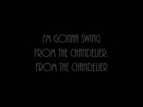 Exciting Chandelier Lyrics On Tumblr Gallery - Chandelier Designs ...
