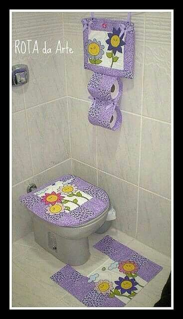 Coordinato bagno 1