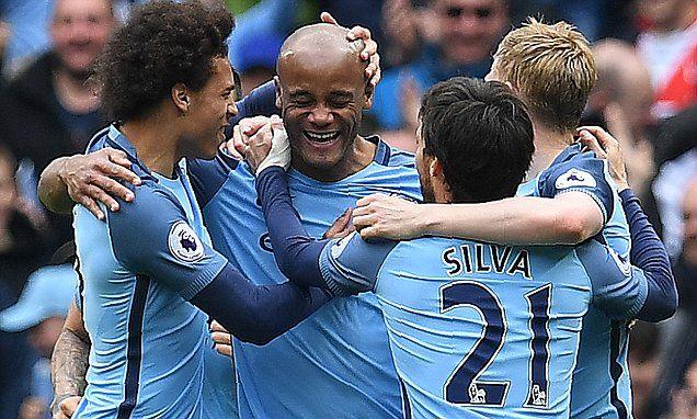 Man City news: Pep Guardiola wants to sign Kompany back-up