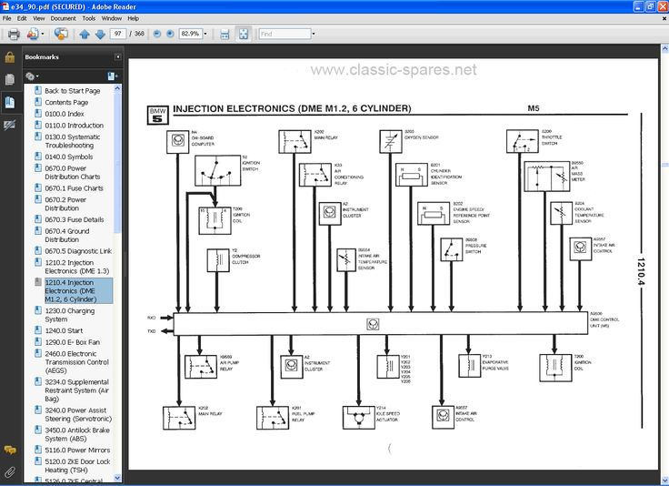 R1150r Electrical Wiring Diagram