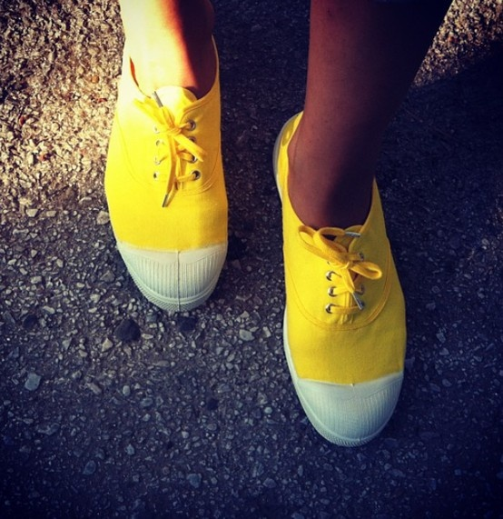 Thank you for your post Wherecanifindthe__?, enjoy your new pair of Bensimon Greece!