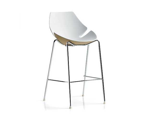 Download the catalogue and request prices of Eon stool | counter stool by D.m., polyurethane chair / stool, Eon Stool collection
