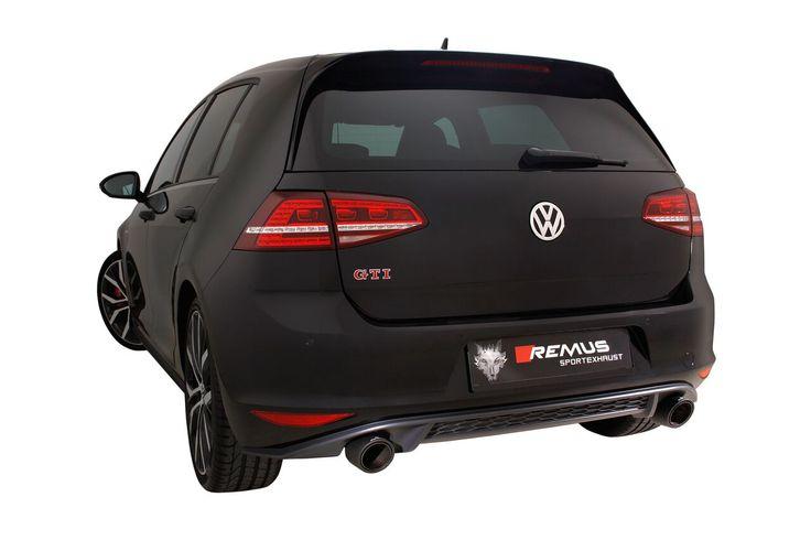 Brak mocy po majówce?  Jeżeli mowa o Volkswagen Golf 7 GTI - mamy na to rozwiązanie!  Powerizer Remus to skuteczny i przede wszystkim bezpieczny sposób na podniesienie parametrów silnika. Wzrost mocy do 252 KM (dla wersji Performance do 263 KM) oraz momentu obrotowego do 400Nm sprawia, że kultowy Golf jest szybki jak nigdy!  Dodaj swojemu GTI jeszcze więcej mocy w Remus Polska! http://www.remus-polska.pl/