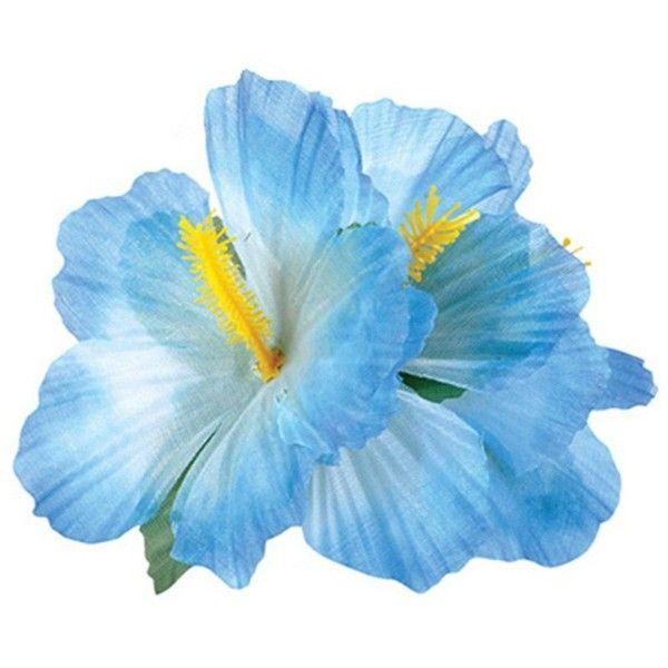 Amazon.com: New Blue Adult Luau Hawaiian Flower Hibiscus Costume... ($3.99) ❤ liked on Polyvore featuring accessories, hair accessories, hawaiian hair clip, blue hair clips, hawaiian flower hair accessories, flower hair clips and hawaiian hair accessories