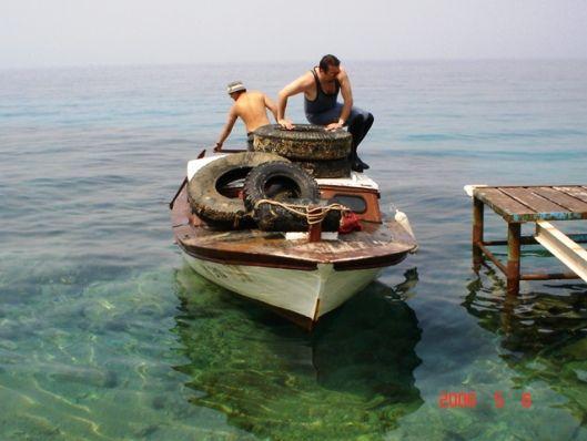 ekologický ostrov Krk Chorvátsko