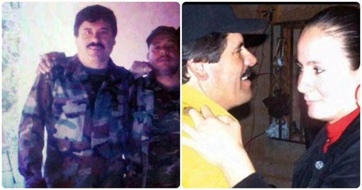 """Todos nosotros hemos escuchado habar del""""Chapo Guzmán"""", pues es el narco más famosos del mundo y no es por menos, pues también ha sido puesto como el más peligroso, así como uno de las personasmás ricas del mundo.  Sabemos de él también porque es el único delincuente que ha escapado dos veces de prisiones de máxima seguridad, pero eso no es todo de él."""