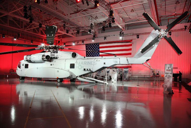 CH-53K | by Lockheed Martin