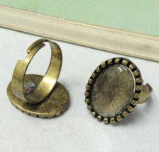 Supports dans Fabrication de bijoux > Cabochons - Etsy Fournitures créatives - Page 32