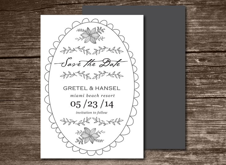 Popular Fonts For Wedding Invitations: 25+ Best Ideas About Wedding Invitation Fonts On Pinterest