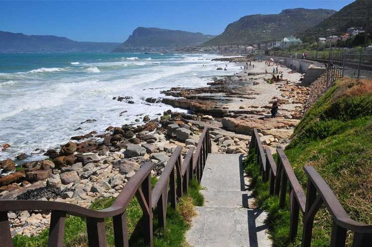 St. James Coastal Walk, Best Hikes