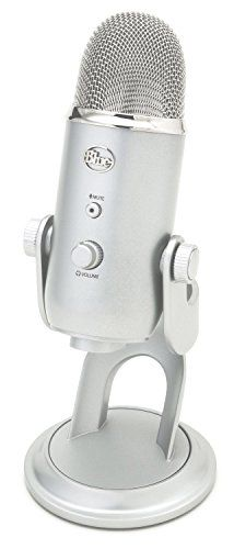 Blue Microphones Yeti USB Microphone with Boom Microphone Stand and Knox Pop Filter  http://www.instrumentssale.com/blue-microphones-yeti-usb-microphone-with-boom-microphone-stand-and-knox-pop-filter/