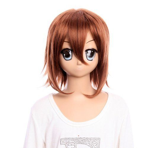 Costume WigsBaka to Test to Shoukanjuu Wigs Cosplay Wigs Costume Wigs Party Wigs by GOOACTION. $23.28. Length :about 13.78 inch. Hair Style: Cosplay Wigs. Color : AS PICTURE ,Color Shown: (Color may vary by monitor.). Material : High temperature wire. Package:1 PCS. Brand: GOOACTION Recommended features: 1. Super natural wig , suitable for almost every lady aged from teenagers to adults. 2. With the high technology, Miss Beauty wig series are quite soft and smooth withou...