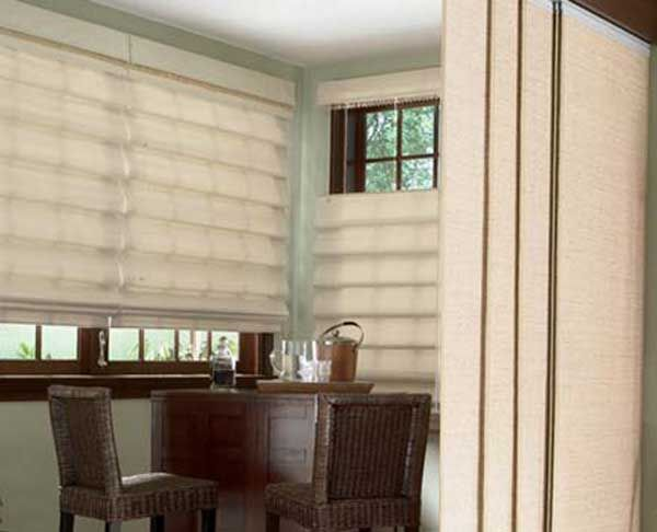 Bay Window Treatments - Ideas and Pictures: 9 Top Photos   Pictures of ...