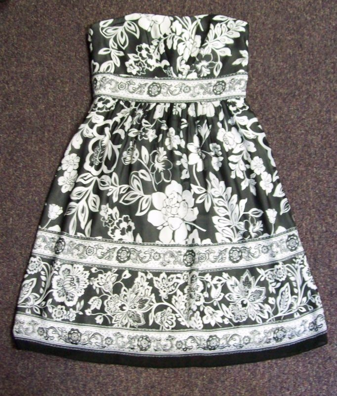 black and white bridesmaids dress $10: White Bridesmaid Dresses