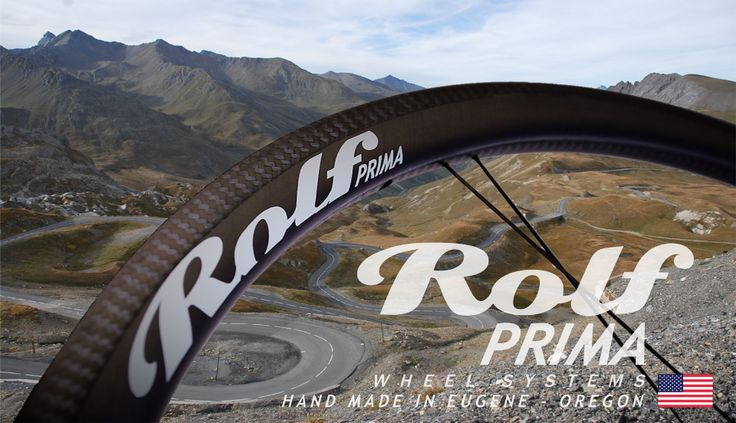 ROLF PRIMA – qualità ed artigianalità http://up-downbikes.it/rolf-prima-qualita-ed-artigianalita/ #updownbikes #rolfprima #ruotebici