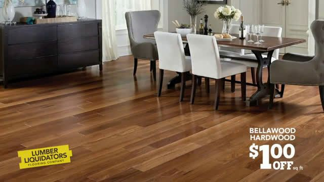 Lumber Liquidators Staycation Flooring Sale Bellawood Hardwood Waterproof Floors Ad Commercial On Flooring Sale Solid Hardwood Floors Waterproof Flooring
