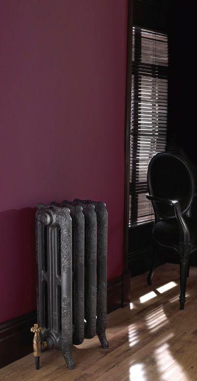 8 best Radiateur images on Pinterest Cast iron radiators, Radiant - Peindre Un Radiateur Electrique