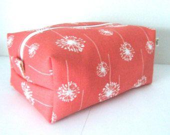 Cosmetic Bag - Large Makeup Bag - Waterproof Makeup Bag