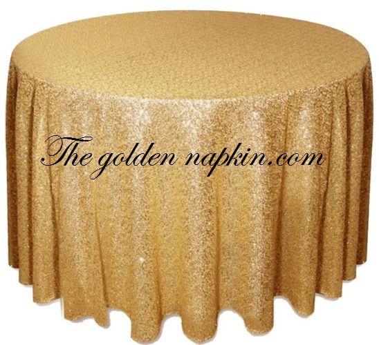 Mini Glitz Tablecloths at wholesale price