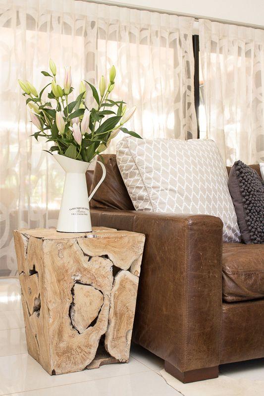 Sheer curtains (SD Interiors)