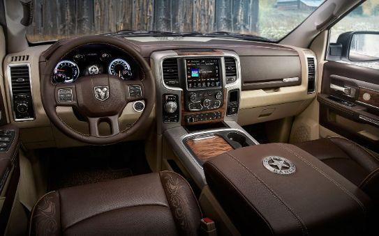 2017 Dodge Ramcharger Design, Engine and Release Date - New Car Rumors