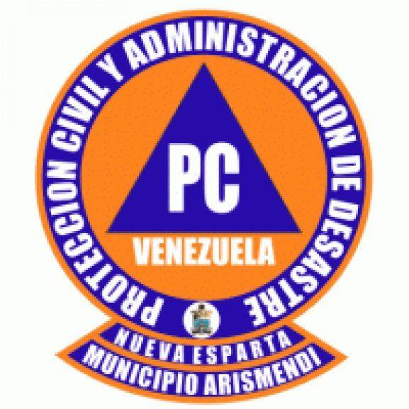 Logo of Proteccion Civil y Administracion de Desastre