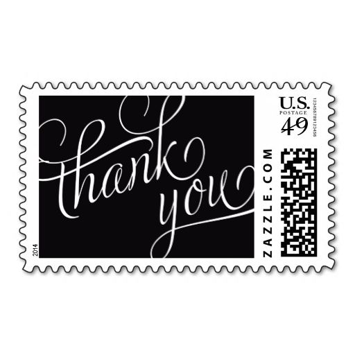 301 best fine art postage stamps images on pinterest figurative slanted thank you postage maxwellsz