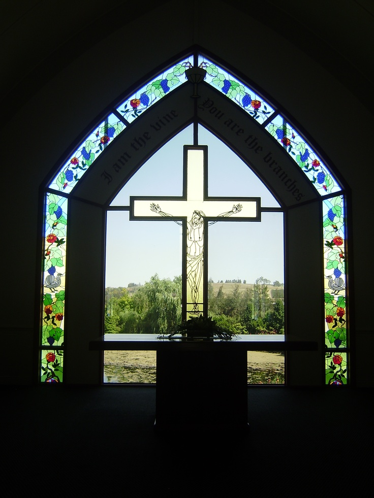 Little Chapel, Hunter Valley