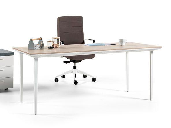 Bureau Individuel Longo Actiu Bureau Design Bureau Et Design
