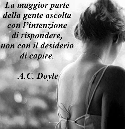 A.C. Doyle