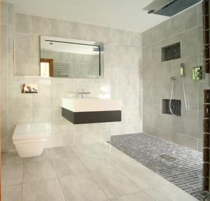 28 best images about wet rooms on pinterest contemporary for Wet room vinyl flooring