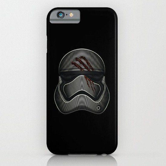 Star Wars Stormtrooper 4 iphone case, smartphone - Balicase