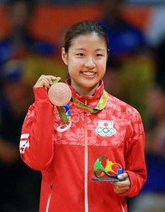 バドミントン女子シングルスでは、奥原希望選手が銅メダルを獲得!リオデジャネイロオリンピック・リオ五輪2016