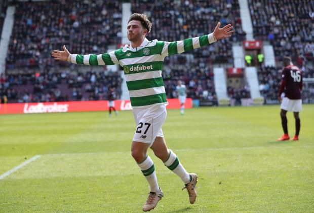 #rumors  Celtic FC transfer news: Patrick Roberts set to snub Hoops and join Nice on loan from Manchester City