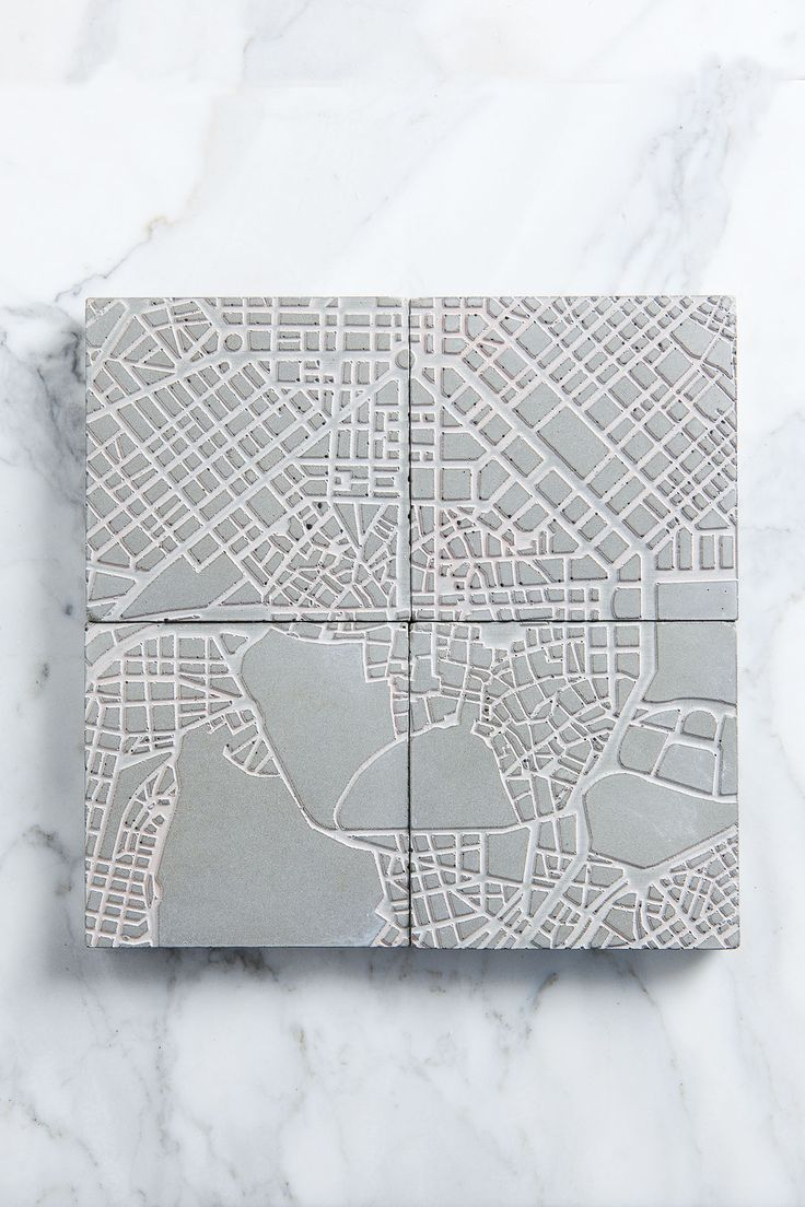 The Concrete Cities project was inspired by the need to reinvent the notion of the contemporary souvenir. Made by hand in Athens, Greece