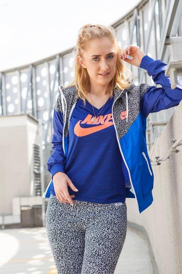Sport style - NIKE