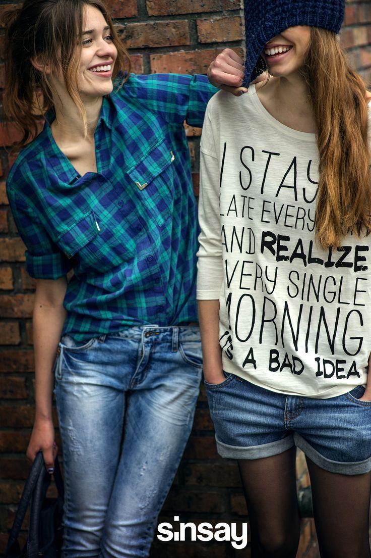 (t-shirt) We all make the same mistake ;)