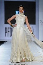 HSY Spring/Summer 2012 Lahore - Ready-To-Wear