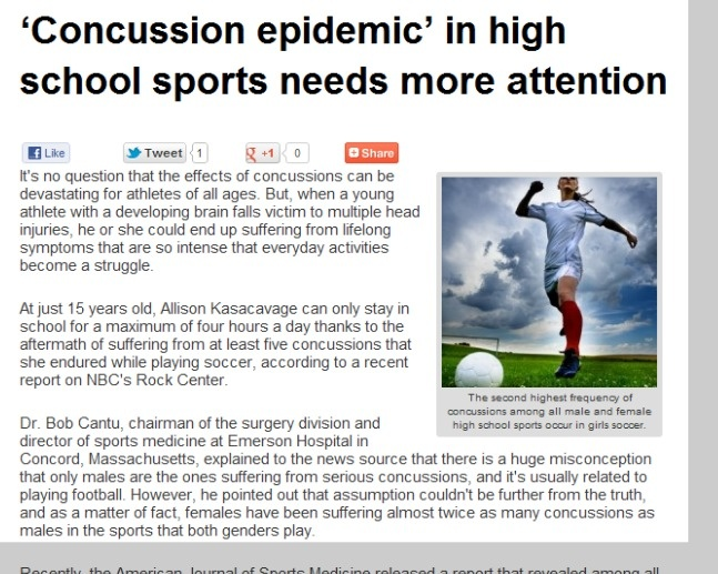 the epidemic of concussions in professional Education is key for prevention of concussions by and professional sports teams are making the new york state 2019 budget aims to combat cny opioid epidemic.