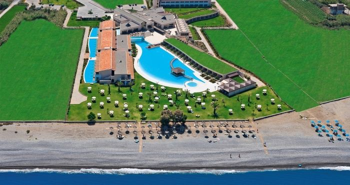 Cavo Spada Luxury Resort & Spa | prosportshotels.com