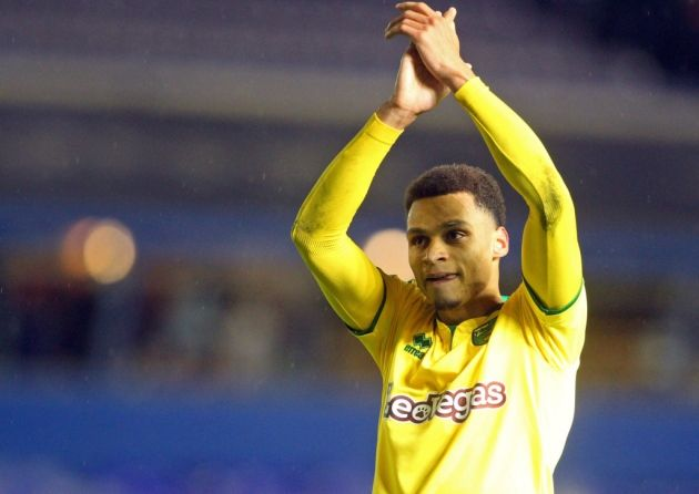 This was my story from this morning with Josh Murphy - and it's quite insightful in how he views his Norwich City season, and also some of the criticism he's had this term. Give it a look. #ncfc    http://www.edp24.co.uk/sport/norwich-city/josh-murphy-on-inconsistent-season-canaries-supporters-criiticism-1-5334904