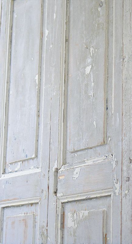 Oude deuren....