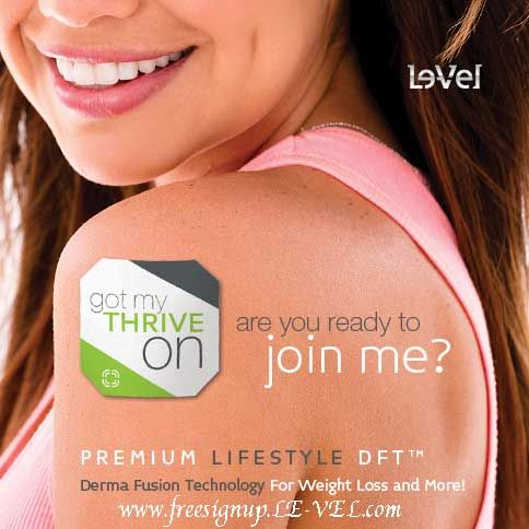 Join Now Free Sign Up www.freesignup.LE-VEL.com