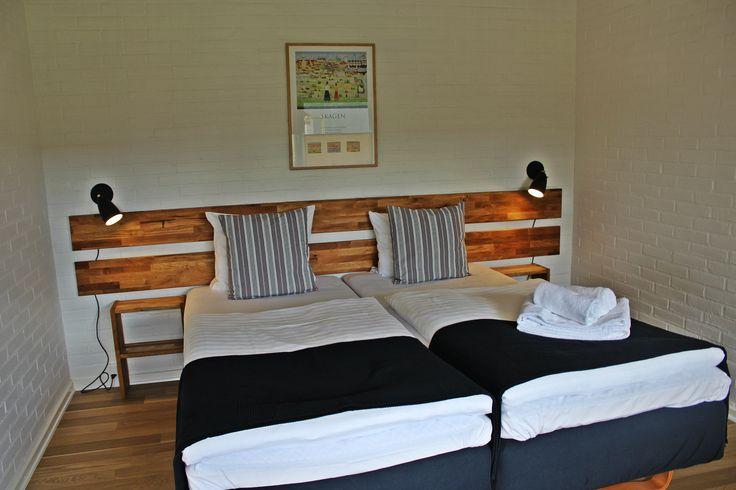 Standard værelse - Standard Room