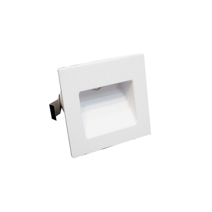 Check out our NEW Arrow Mini LED recessed Dimmable Wall lights IP44 – Low Profile!