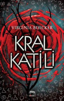 """Kral Katili - Virginia Boecker ePub PDF e-Kitap indir   Virginia Boecker - Kral Katili ePub eBook Download PDF e-Kitap indir Virginia Boecker - Kral Katili PDF ePub eKitap indir Çember tamamlanacak. Onu kurtaracağını düşünerek verdiğim mühür onun laneti olacak. Uzun süre önce bensiz başlayıp beni içine çeken bu tarihi bitirme görevi bana düşecek.""""Sanırım sen benim ya en büyük zaferim ya da en büyük hatam olacaksın. Zaman gösterecek."""" Eski cadı avcısı Elizabeth Grey Harrow'un büyülerle…"""