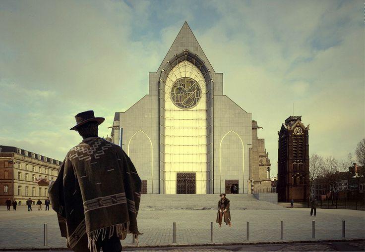 Cathédrale de la Treille