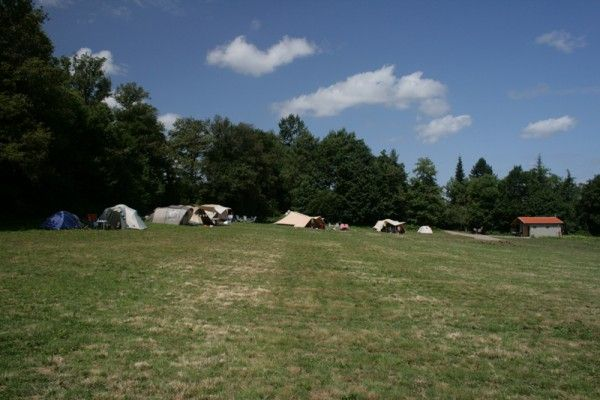 Le Petit Mas d'Ile - Camping